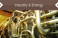 HI-FOG® for industry and energy